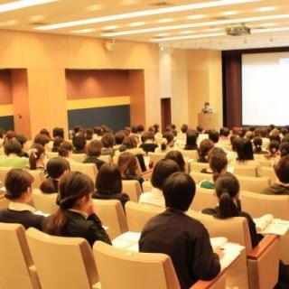 小児の口腔機能発達不全について学ぶ!東京都歯科衛生士会主催セミナーが開催の画像です