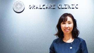 鍵和田 優佳里先生『臨床現場に生きる 〜歯科衛生士というプロフェッショナルのロールモデル〜』