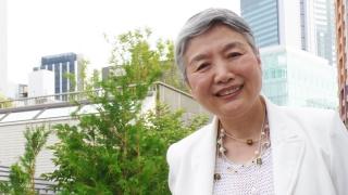 上間 京子先生 後編『伝えたいこと 〜日々、感謝〜』