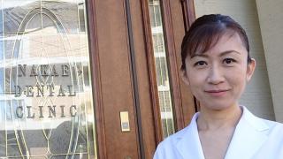 前畑香先生『美しい生き方 〜引き継いだ歯科と重ねた専門性〜』