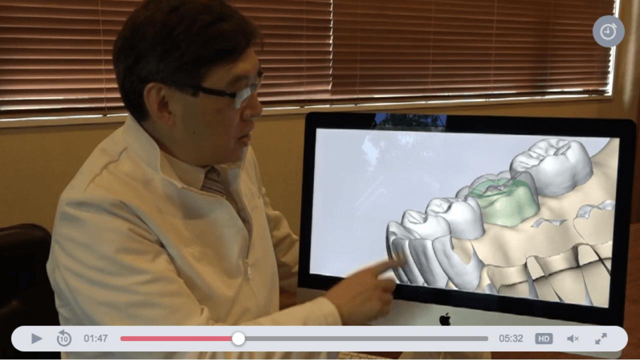 窪田努先生『歯科最先端のテクノロジー』