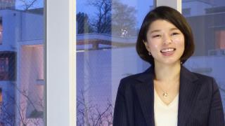 奈良 夏樹先生『ビッグデータを活用して国民の健康に貢献する取り組み』