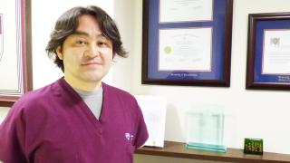 石井 宏先生 前編『日米間の歯内療法学分野における格差とは』