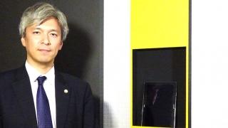 小畑 真先生『歯科医師と弁護士の立場から歯科医療のバックアップを目指す』