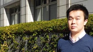 石島 学先生 『臨床と基礎研究の架け橋を目指す』