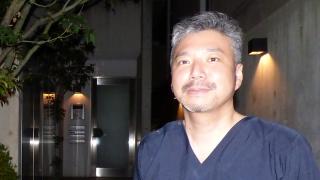 佐久間 利喜先生 『歯科医療人としての成長と心の旅』