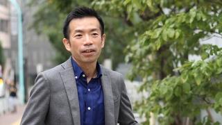 長谷 剛志先生『人々の食べる力と向き合う 〜これからの日本社会が求める歯科医療の姿〜』