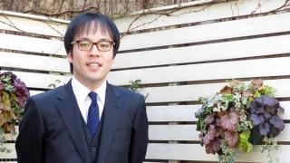 岸本 直隆先生『歯科麻酔の社会的価値 〜AneStemの挑戦〜』