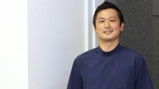 角 祥太郎先生『歯科アイコンを目指す新進気鋭の異端児』