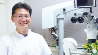 三橋 純 先生『顕微鏡歯科治療に魅せられて』