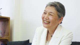 上間 京子先生 前編『天命を知るまで 〜日々、歯科衛生士〜』
