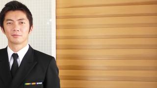 園田 央亙先生『自衛隊歯科医官として国家に貢献する』