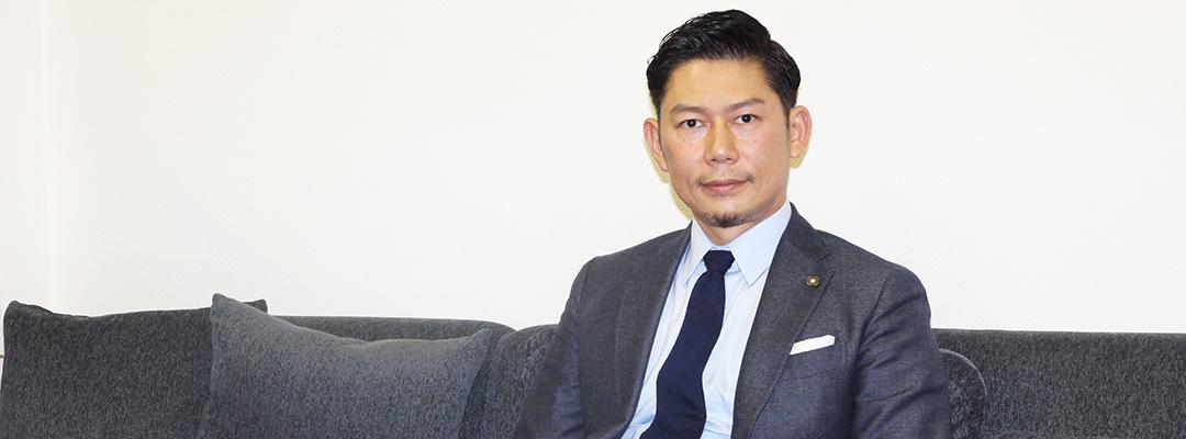 佐藤琢也先生『JAPANブランドとして 〜挑戦し続ける歯科医療人生の先に〜』の画像です