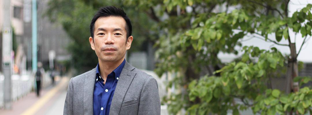 長谷 剛志先生『人々の食べる力と向き合う 〜これからの日本社会が求める歯科医療の姿〜』の画像です