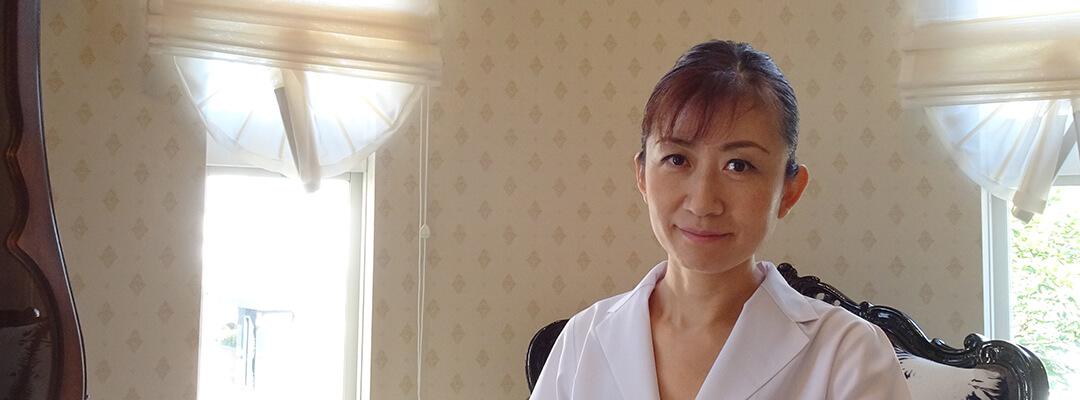 前畑香先生『美しい生き方 〜引き継いだ歯科と重ねた専門性〜』の画像です