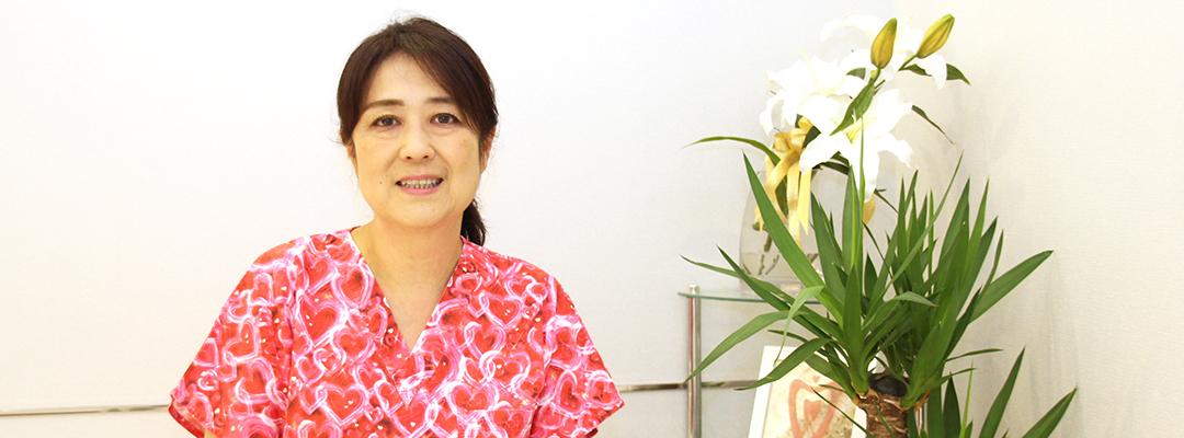 坂本 紗有見先生『自然体で輝く歯科医療人生 〜女性歯科医師へのエール〜』の画像です