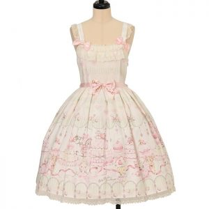 To add to your Lolita wardrobe or not to add...?