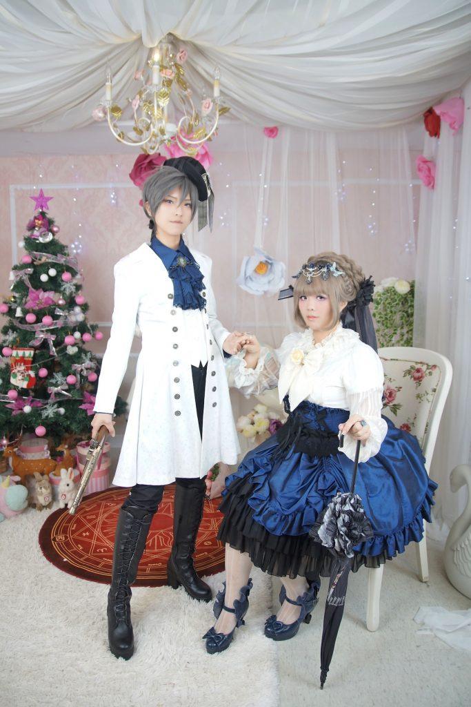 王子様とお姫様のようなお写真がランクイン!