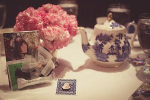 NYC Physical Drop King's Carriage Tea