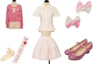 Coordinate for any special occasion that should please most families