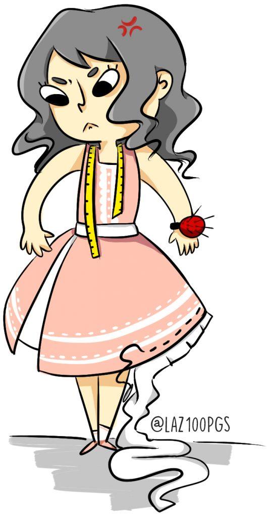Handmade Lolita