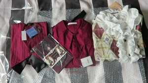 Ouji Fashion Haul