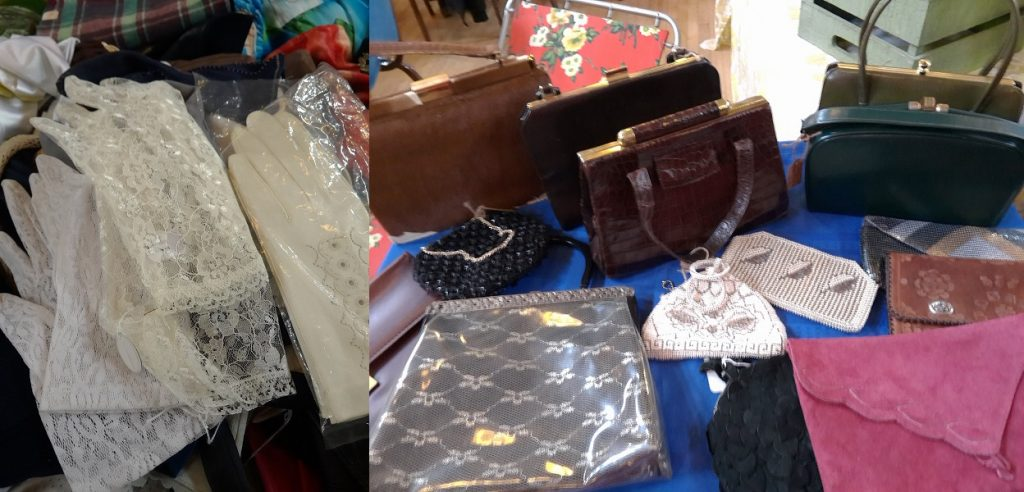 other vintage accessories