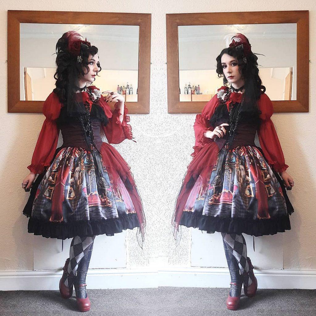 Jo in Atelier Pierrot