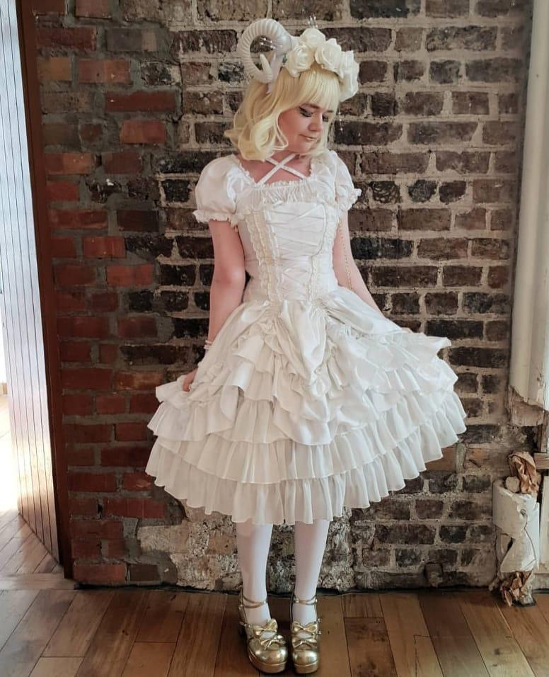 Natalie in Atelier Pierrot
