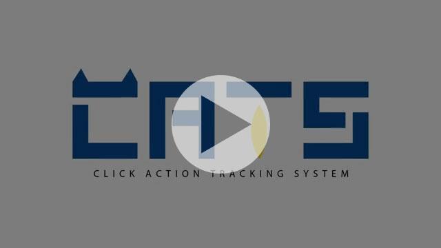 広告効果測定(計測)ツール 「CATS」サンプル動画