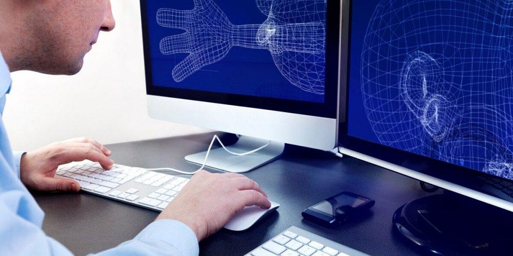 3D建模的專業服務