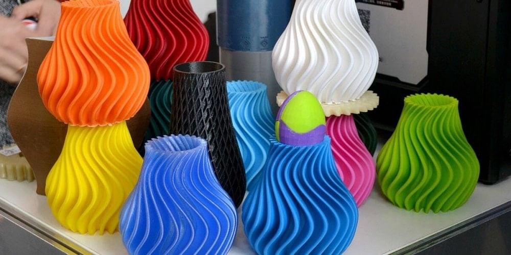 3D列印的專業服務