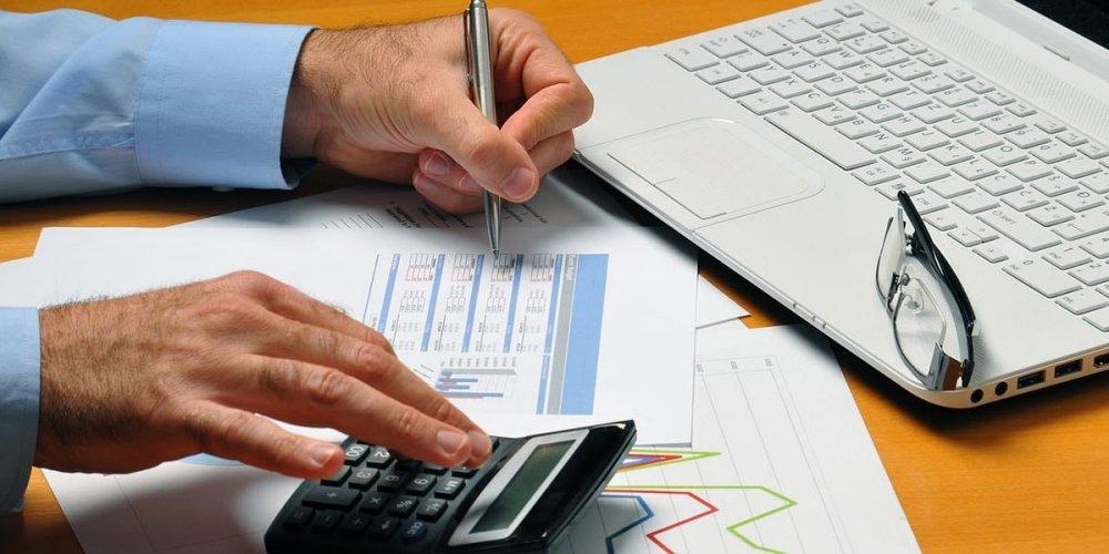 會計與報稅的專業服務