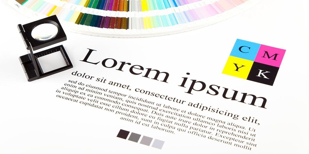 廣告印刷的專業服務