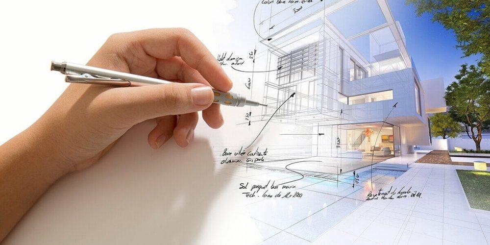 建築設計的專業服務