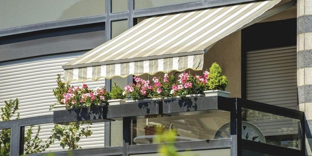 遮雨棚安裝的專業服務