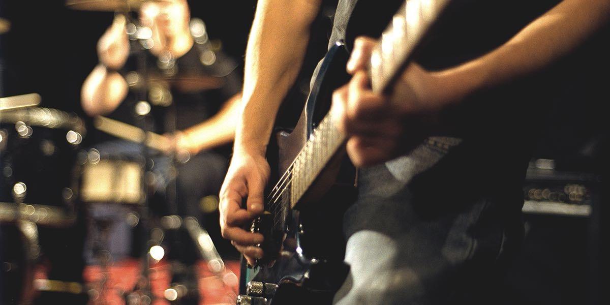 樂團表演的專業服務