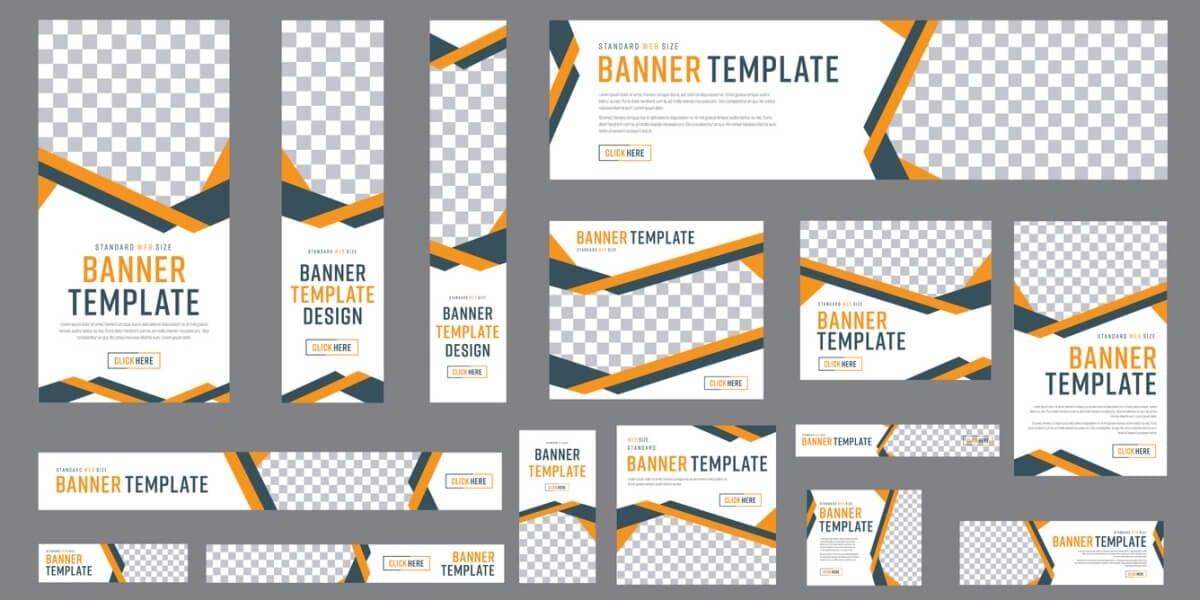 Banner設計的專業服務