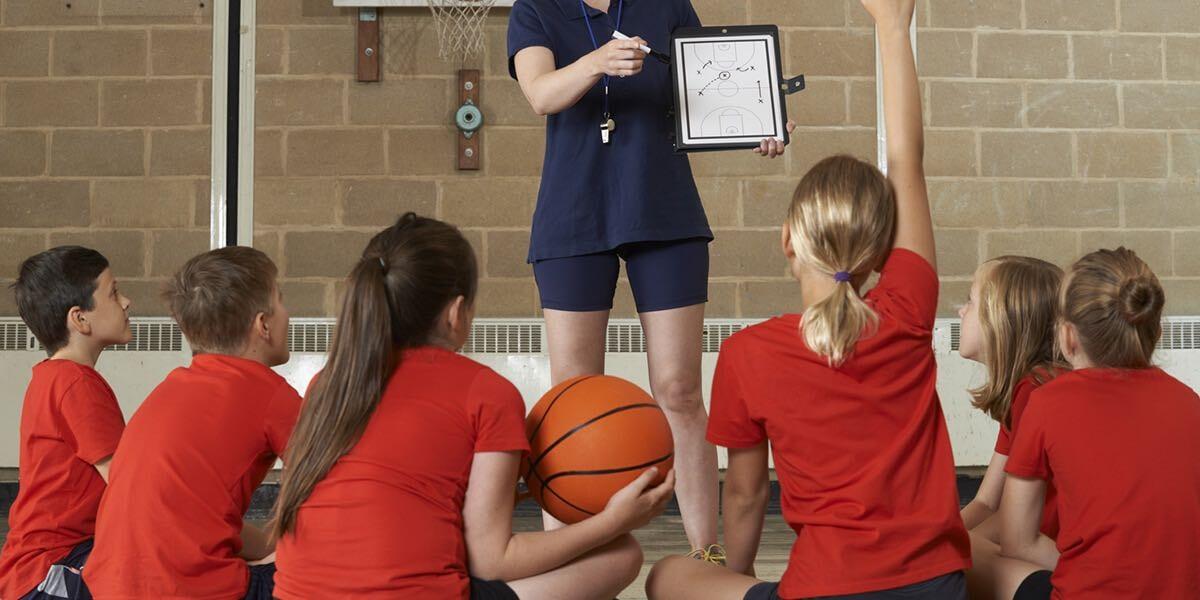 籃球的專業服務