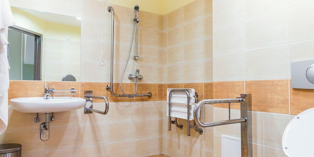 浴室無障礙空間的專業服務