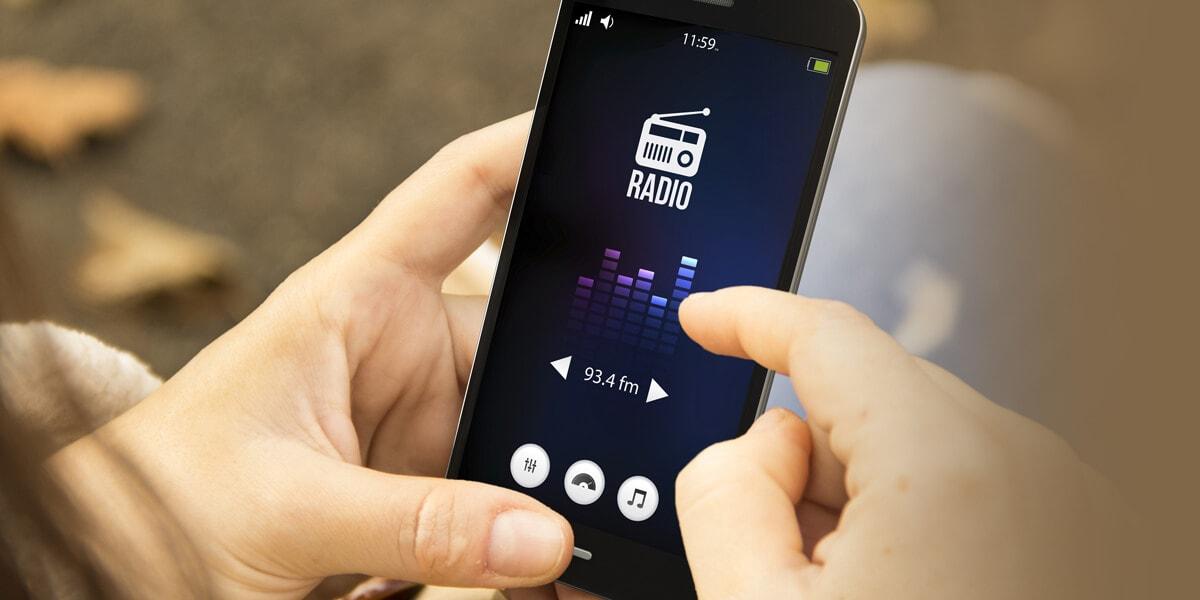 廣播行銷的專業服務