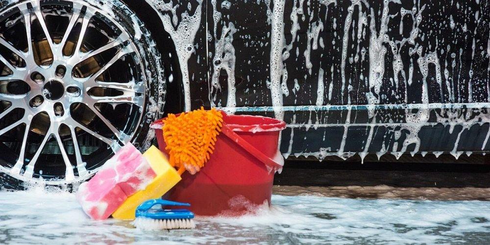 洗車服務的專業服務