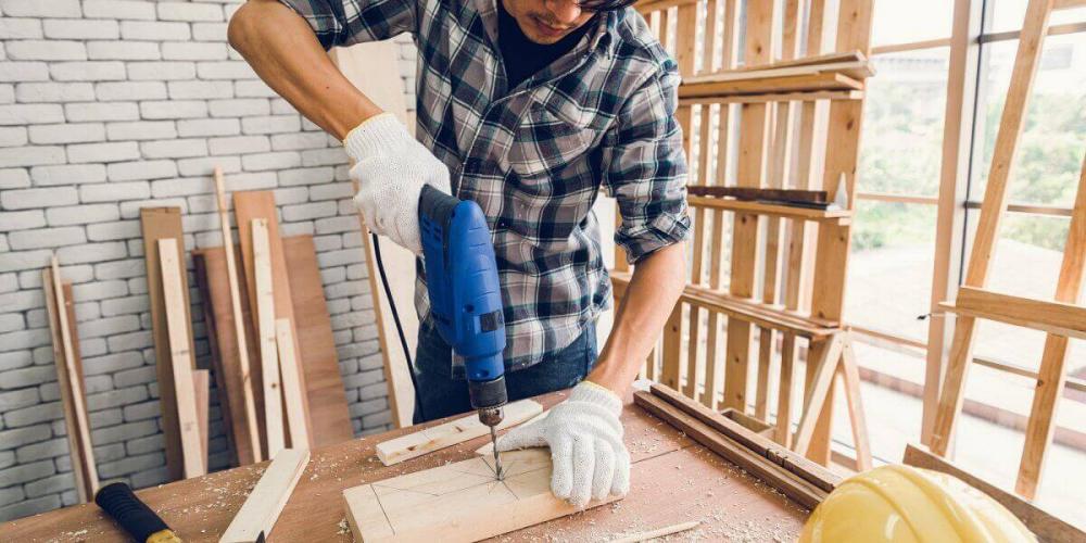 木工施工的專業服務