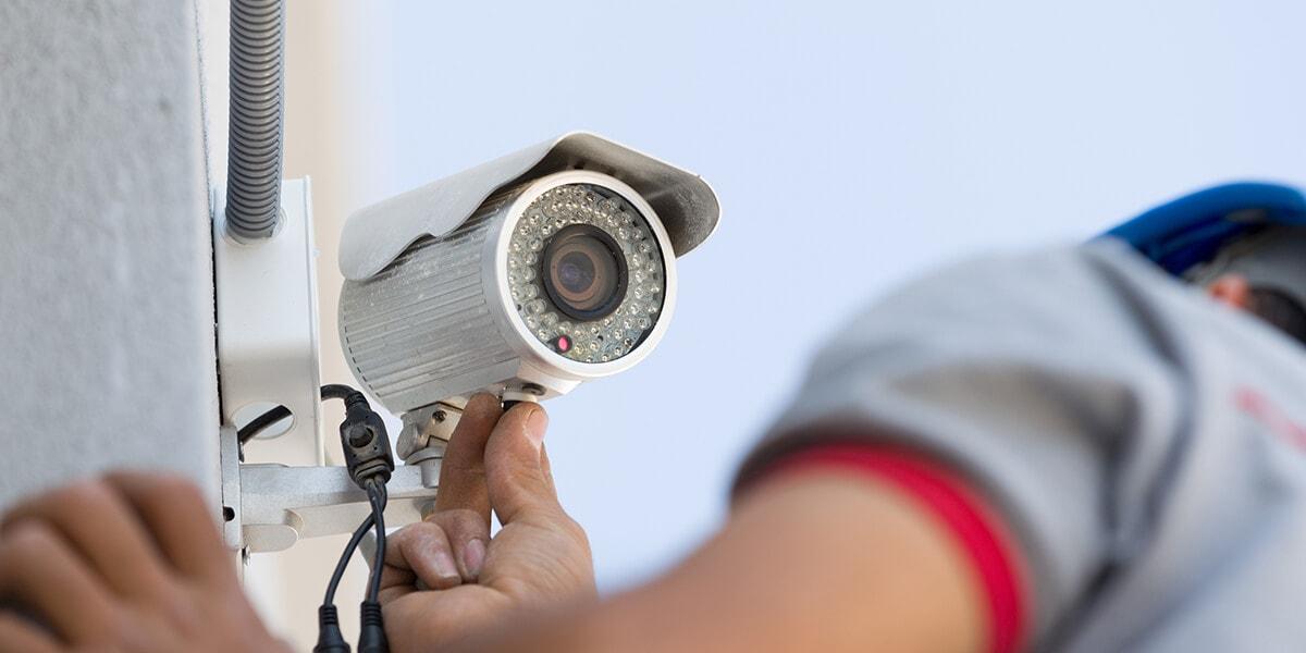 監視器安裝的專業服務