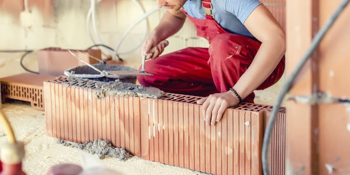 泥作/水泥施工的專業服務