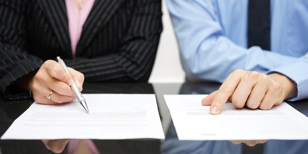 商業文件翻譯的專業服務