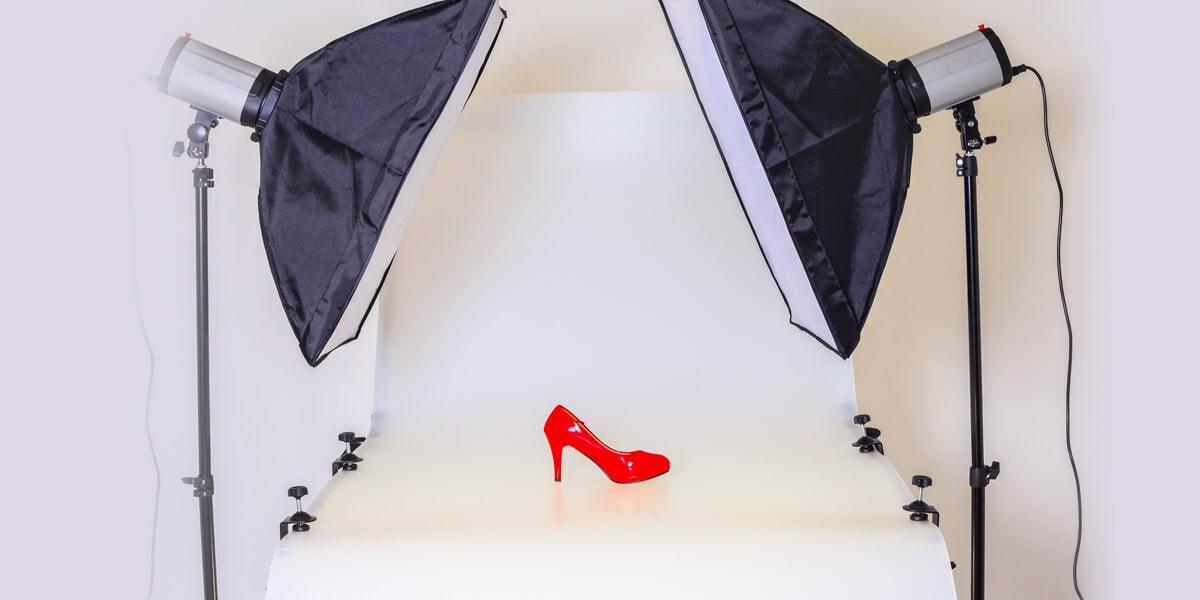 商業攝影的專業服務
