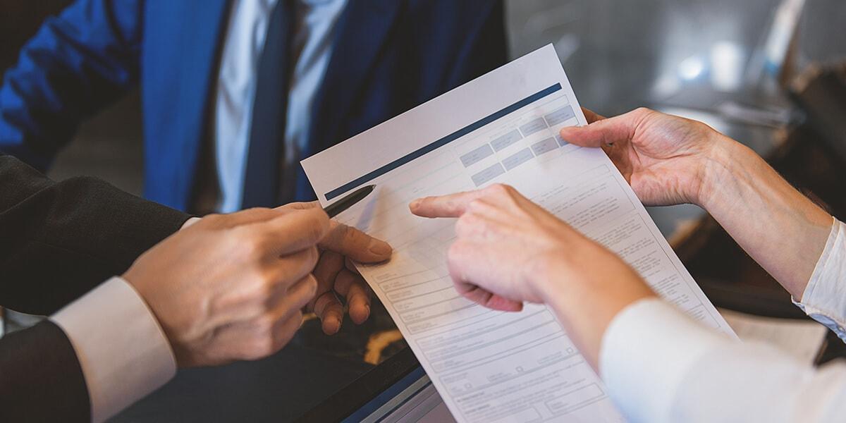 公司登記申請的專業服務