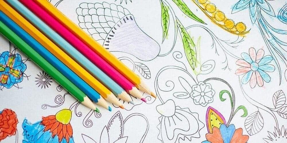 色鉛筆學習的專業服務
