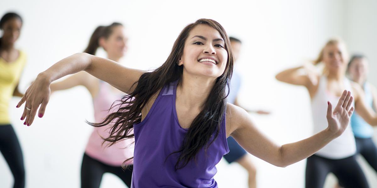 舞蹈學習的專業服務